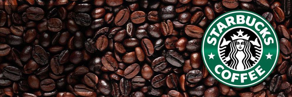Как заработать на всеобщей любви к кофе? Starbucks