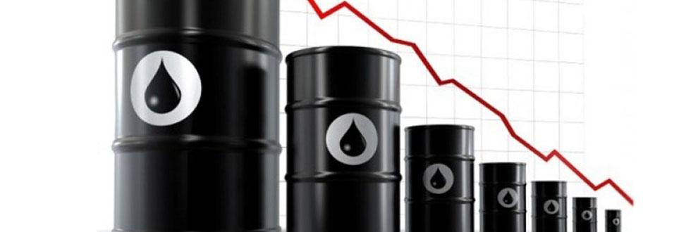Рынок нефти: После небольшой паузы снова обновляет ценовые минимумы