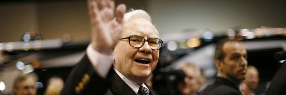 5 крупнейших инвестиций Уоррена Баффета