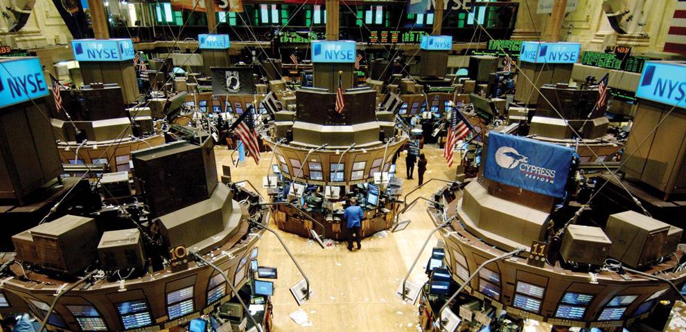 Инвестиция дня: Акции Tyson Foods Inc