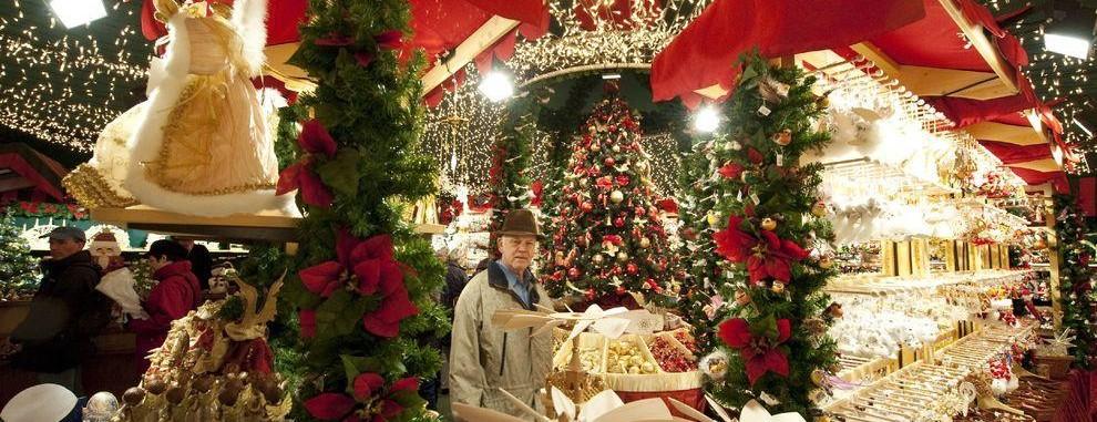Рождественское ралли и распродажи