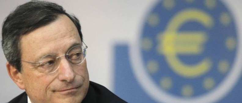 Денежный станок в Европе Запущен на два года