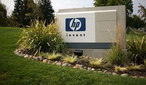 Hewlett-Packard: Пытаемся сформировать боковик