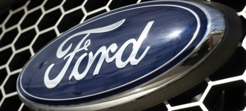 Ford: Отпрыгнули от скользящих средних