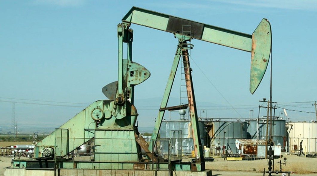 Нефть продолжает брать новые высоты.