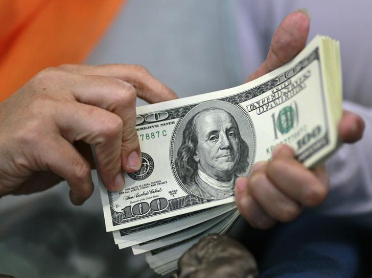 Правительство одобрило доллар по 70 рублей