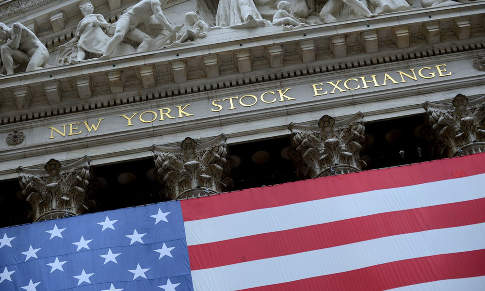 Американский рынок верен себе, просадка выкупается