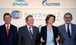 Еврокомиссия запросила разрешение на переговоры с Россией о Северном потоке