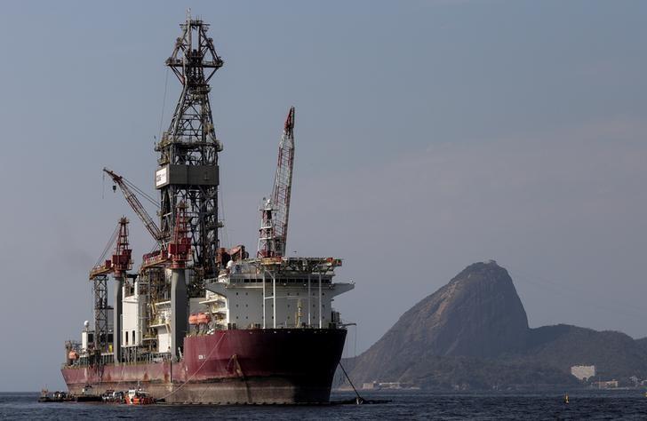 Цены на нефть в плюсе за счёт выравнивания баланса спроса и предложения